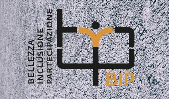 BIP - Bellezza, Inclusione e Partecipazione